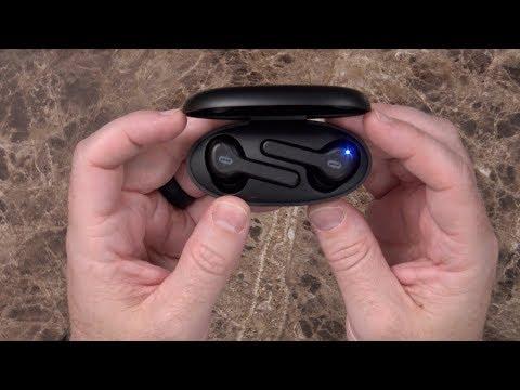 $38 Totally Wireless AirPods Alternatives! Taotronics TT-BH053 Bluetooth Earbuds