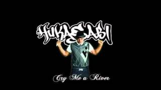 Justin Timberlake Cry me a river - rock version by hukasabi