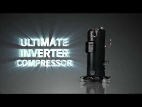 VRF LG Multi V 5 - Ar Condicionado LG