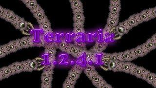 Terraria 1.2.4.1 - Пожиратель миров (Eater of Worlds)