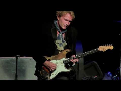 Philip Sayce - Blues Ain't Nothing But A Good Woman On Your Mind - Live Music By The Bay 2016