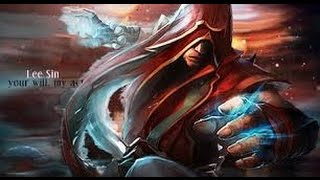 Lee Sin Plays - Best of Bubba Kush 2015