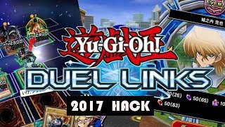 NEW DUEL LINKS HACK TOOL: UNLOCK ALL CARDS / INSTANT WIN / EXTRA DECKS! [STEAM CHEAT MOD]