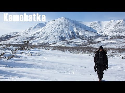 2018 Tour! Travel to Kamchatka, Russia  | Video 6