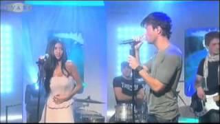 Gambar cover Enrique Iglesias feat. Nicole Scherzinger - Heartbeat - This Morning