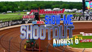 August 6th, 2016-7th Annual USMTS Slick Mist Shootout Presented by Foley Equipment