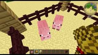 Смешные Кадры:1 Серия Эротика в MinecraftOnly