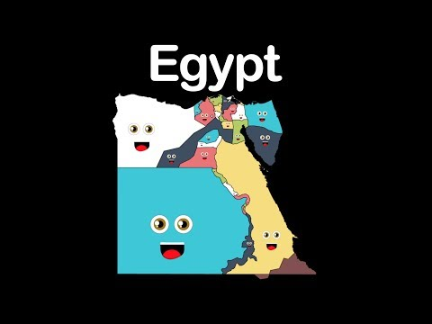 Egypt/Egypt Country/Egypt Geography