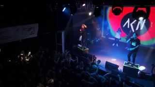 ЛСП Ok Live Театръ Москва 20 09 2015