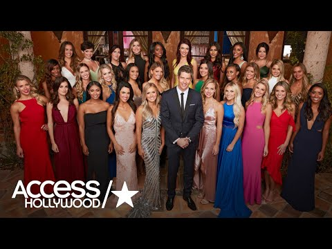 'The Bachelor' Season 22: Meet The 29 Women Competing For Arie Luyendyk Jr.'s Heart
