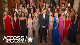 """Abc has officially announced the 29 women who are vying for arie luyendyk jr.'s heart on season 22 of """"the bachelor,"""" which premieres jan. 1. watch to mee..."""