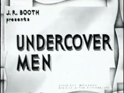 Undercover Men (1934)  [Action] [Crime] [Western]