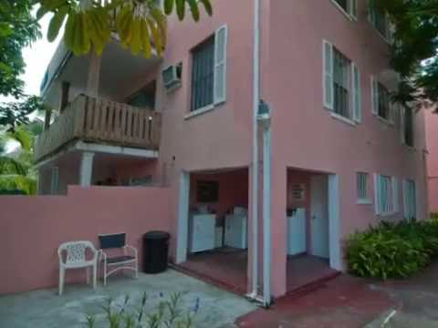 Cable Beach Apartment Building @ Nassau Real Estate, Bahamas
