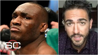 Brett Okamoto previews Kamaru Usman vs. Jorge Masvidal at UFC 251 | SportsCenter