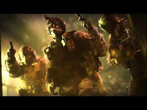 ALL Rainbow Six Siege Voice Lines(Part 1)