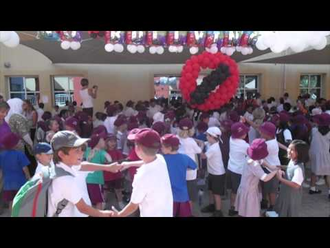 English College Primary School (ECPS) - MEMOIRE (2014)