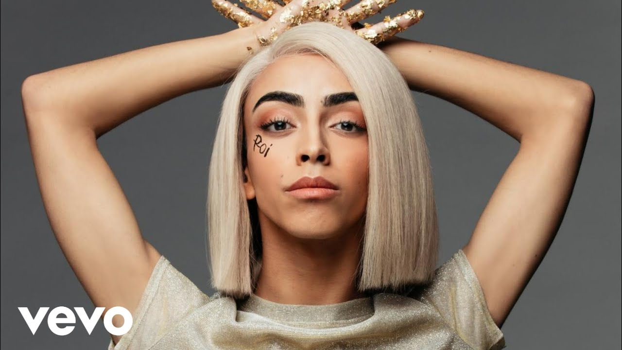 Download Bilal Hassani - Roi (Lyric Video) Eurovision 2019 France