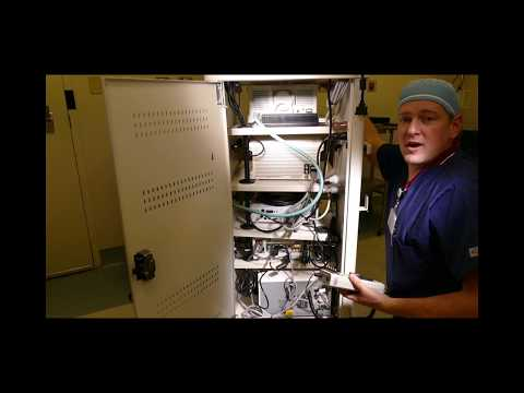 07  NFPA99 2018 Electrical Safety Test