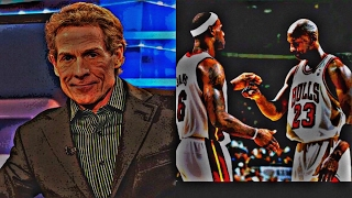 Why NBA Fans Should STOP Comparing Eras!