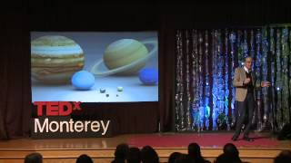 In search of habitable worlds | Jack Lissauer | TEDxMonterey