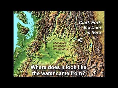 Cosmography101-15.1 Ice Dam Viability / Mayan Gods Symbolize Geocosmic Events (Randall Carlson '08)