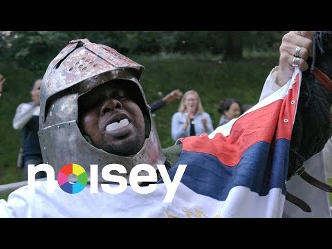 Big Narstie: The Real Game of Thrones (Full Length)