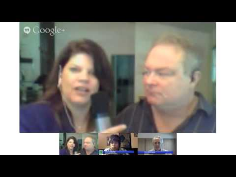 #SMLiveECI Webcast #13 Featuring George and Mary Lynn from BIGG Success