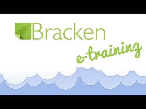 E-training: Designing Your Modules