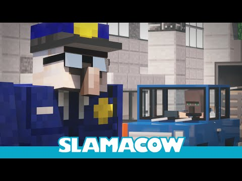 Tough Luck - Minecraft Animation - Slamacow