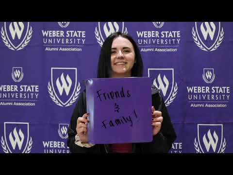 New Weber State Alumni Give Thanks: Fall 2019