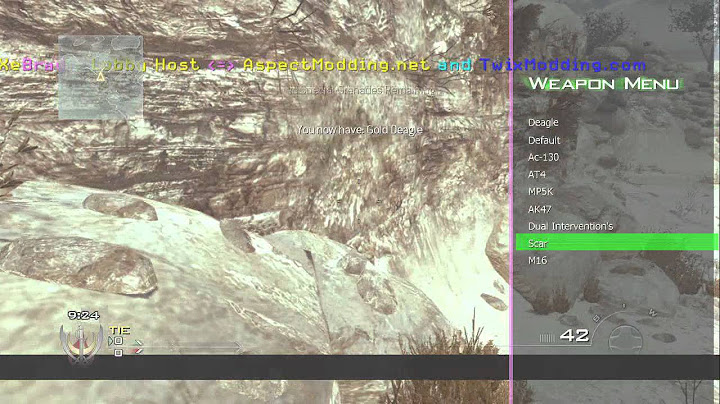 mw2  tu8 project cider 40online lobbies