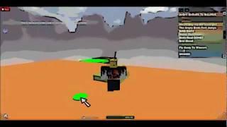 A quick Roblox video: EPI 1