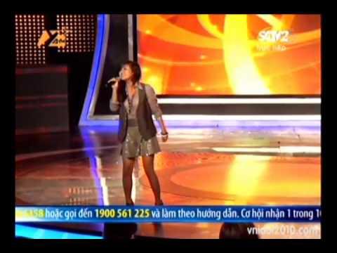 [Gala 6 - DIVA] Mai Hương - Một Ngày Mới - SBD 05