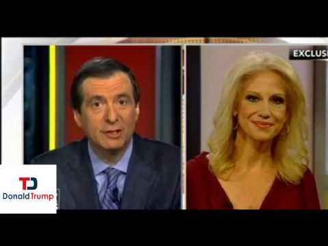 President Trump Latest News Today 5/15/17 ,White House news , Kellyanne Conway , Trey Gowdy , FBI