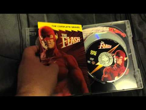 The Flash 1990 Complete Series