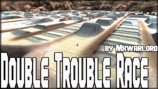 MX vs ATV Reflex - Double Trouble Race