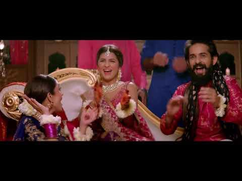 Ik Pal   Hadiqa Kiani & Harshdeep Kaur   Parey Hut Love   B4U Motion Pictures