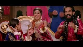 Ik Pal | Hadiqa Kiani & Harshdeep Kaur | Parey Hut Love | B4U Motion Pictures