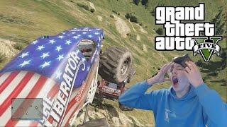 W2S Plays GTA 5 - LETS GET BUMPY !! - GTA 5 Funny Moments