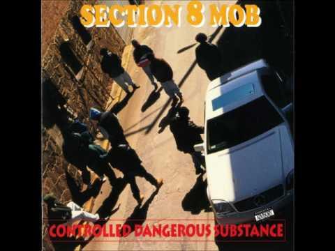 Section 8 Mob - Break Wide