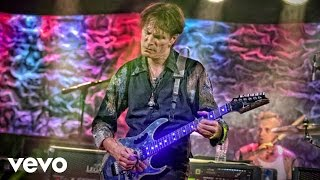 "Steve Vai - Front and Center Presents:  ""Tender Surrender"""