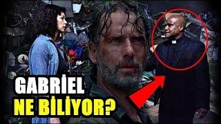 Rick Nerede Olabilir? KİMSENİN BİLMEDİĞİ O SIR PERDESİ! | The Walking Dead İnceleme