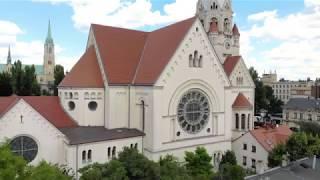 Kościół ewangelicki św. Mateusza w Łodzi