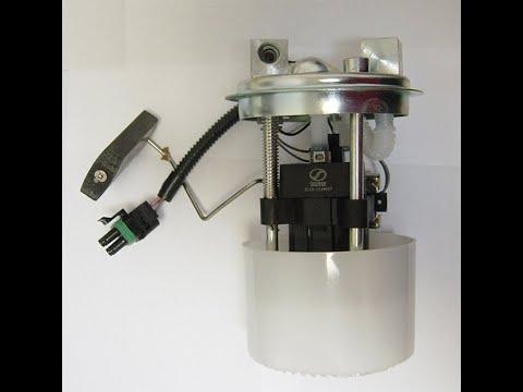 Бензонасос ВАЗ 2110-12 1.5i Полная разборка,замена сеточки бензонасоса,замена моторчика бензонасоса.