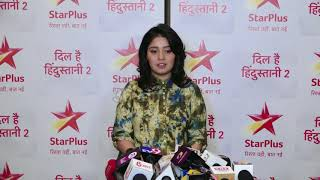 Sunidhi Chauhan Talks About Her 5 Month Old Baby | Dil Hai Hindustani 2