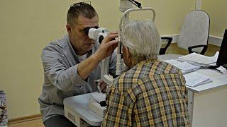 YAG - лазерная дисцизия вторичной катаракты (фиброза задней капсулы)(Видео операции лазерной дисцизии вторичной катаракты (фиброза задней капсулы хрусталика). Подробнее о..., 2016-03-29T17:30:44.000Z)