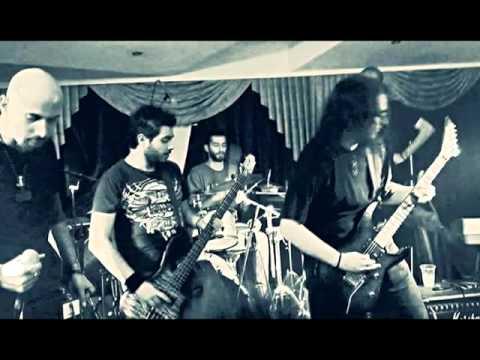 Chamada Haunted  Cellar (Lattakia, Syria) para a Radio Metal - The Best Metal Radio