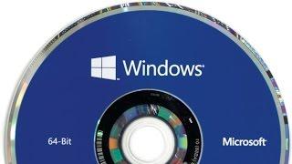 Windows 10 Kurulum Dvd'si Oluşturmak