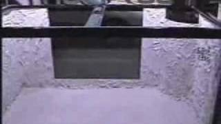 Making Portland Cement Wall Coral Reef Tank 2 Of 4
