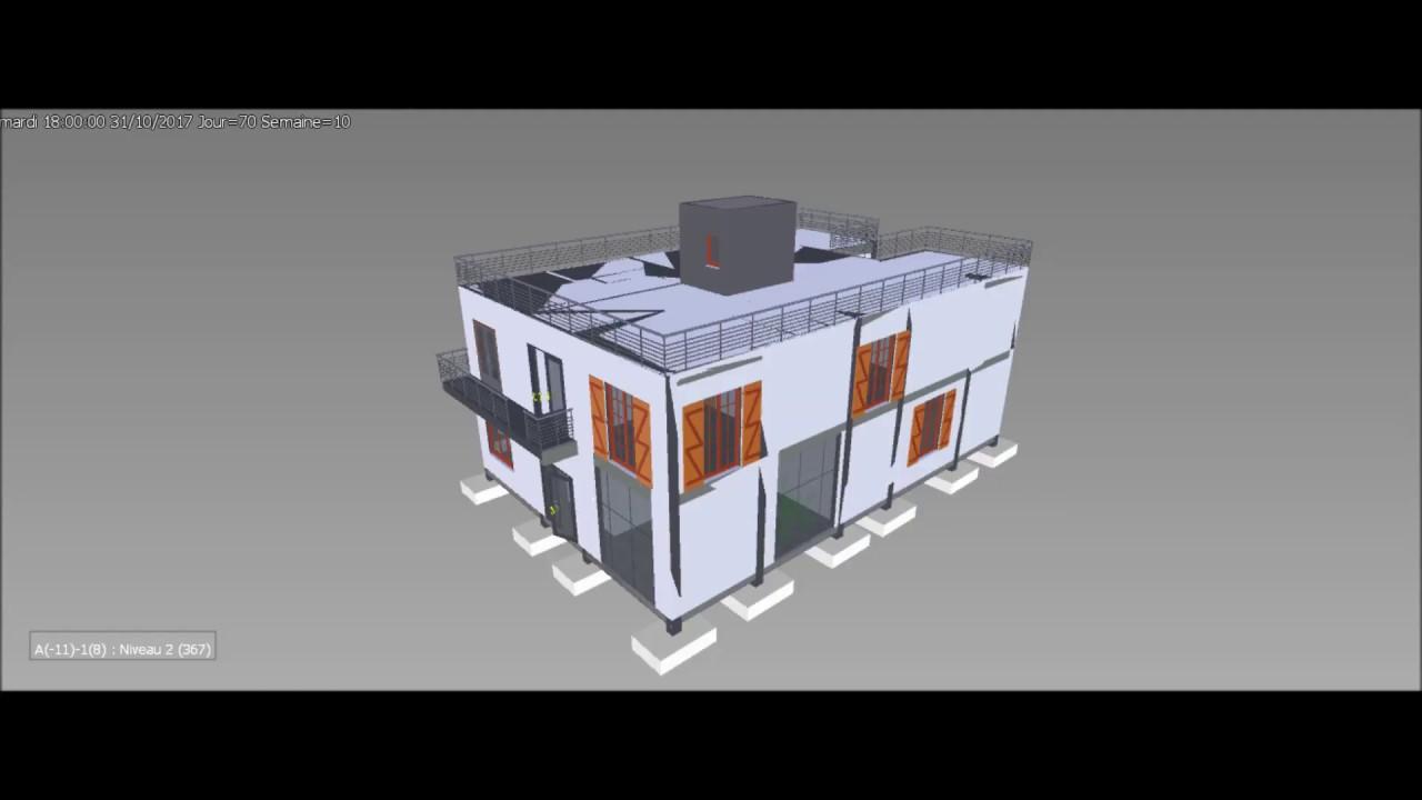 Simulateur Maison 3d La 3d Version Pure Et Accessible